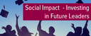 Topic of the month July 2015: Investing in Future Leaders - Impact Investment can enable underprivileged talents