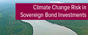 Topic of the month February 2017: Climate Change Risk in Sovereign Bond Investments