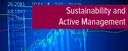 Topic of the month July 2016: Sustainability allows plenty of leeway for active management