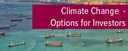 Topic of the month November 2015: Climate change - options for investors