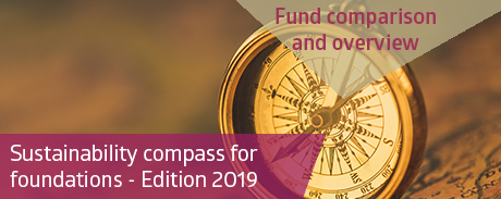 sustainability compass for foundations edition 2019